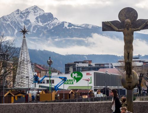 Innsbruck Xmas