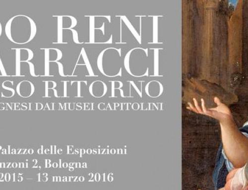 Guido Reni e i Carracci. Un atteso ritorno a Bologna